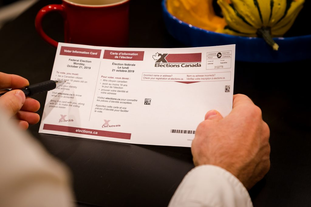 民意調查顯示,近三分之二的加拿大人現在不希望舉行聯邦選舉